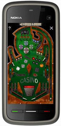 Игровые автоматы nokia 5230 резюме администратор игровые автоматы